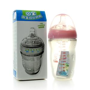 小不点国宝奶瓶240ml