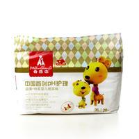 母婴坊中国首创PH超薄特柔纸尿裤 XL号  20片