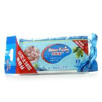 水亲亲婴儿橄榄油口手湿巾10片