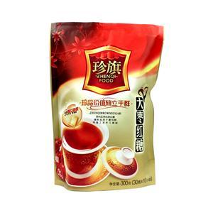 珍旗大枣红糖300g