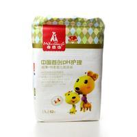母婴坊中国首创PH超薄特柔纸尿裤  L号  52片