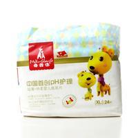 母婴坊中国首创PH超薄特柔纸尿片 XL号  24片