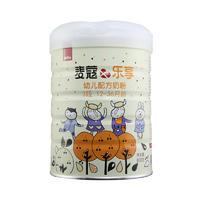 麦蔻乐享幼儿配方奶粉 3段 800克