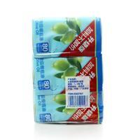 水亲亲宝宝口手专用湿巾升级版带盖3连包